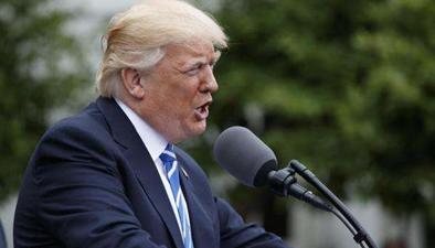 美國正式宣布退出《巴黎協定》