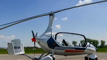 世界首架陸空兩用直升機上市 通行無阻