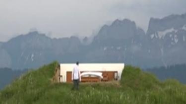 """簡化到極致:瑞士""""零星級""""酒店讓客人體驗原生態美景"""