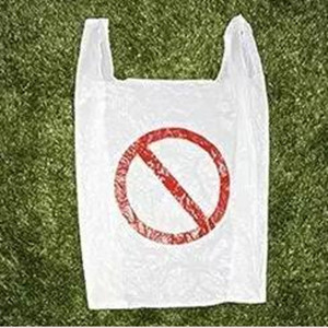 """""""限塑令""""9周年,你還在用塑料袋嗎?"""