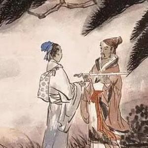 [聽來總是詩]《喜見外弟又言別》
