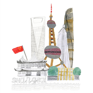 [今日關注]中國創業哪家強
