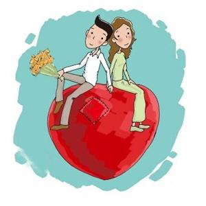 """[評""""新""""而論]婚姻都可以用來""""牟利"""" 跟錢結婚算了"""