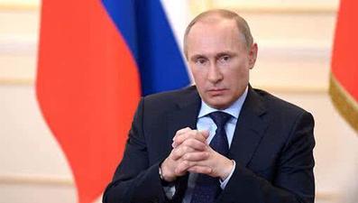 """俄羅斯 """"與普京直接連線"""" 普京:反俄制裁是一把""""雙刃劍"""""""