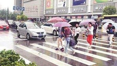 北京今起強力整頓路口交通秩序 倡導停車不越線 禮讓斑馬線