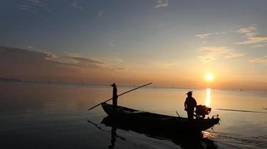 春季禁漁期結束:鄱陽湖 正是捕魚好時節