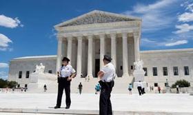 美最高法院部分解凍特朗普政府新版移民限制令