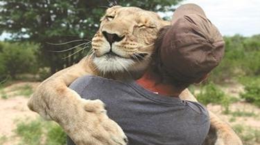 最有愛的動物