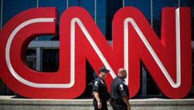 """美國:假新聞?CNN刪""""涉俄報道"""" 記者辭職"""