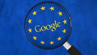 歐盟對谷歌違反競爭法開出迄今最大罰單