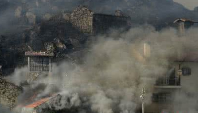 葡萄牙:中部森林大火已平息災區重建問題仍有待解決