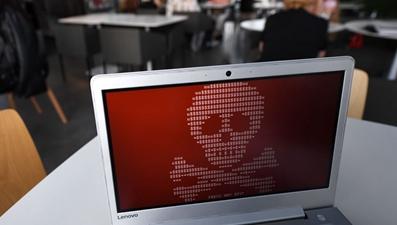 新一波電腦勒索病毒來襲 多國中招