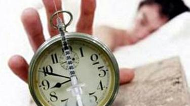 美國:誤將鬧鐘封入墻內 13年來每天鬧鈴準時響