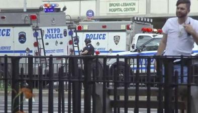 紐約一醫院發生槍擊:一名醫生當場死亡 槍手自殺