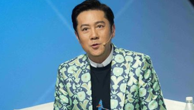 蔡國慶為宣傳新片送祝福