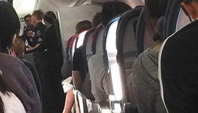 美國:達美航空航班返航事件 一乘客欲闖駕駛艙被制服 FBI調查