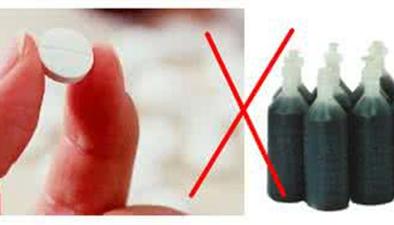 藿香正氣水+頭孢等于中毒? 這是真的