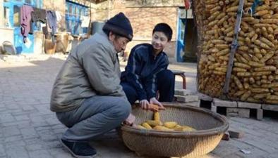 農村少年684分被清華預錄取 他的故事發人深省