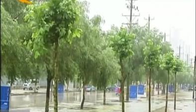 高溫雷雨頻訪 河北悶熱不休