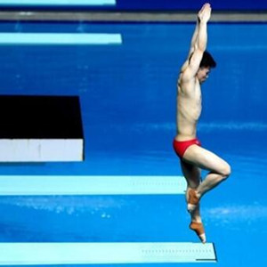 [體育晨報]謝思埸獲跳水男子3米板冠軍