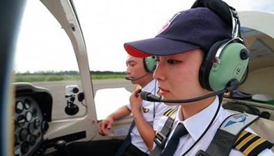 國際飛行大會公眾飛行體驗日:考個飛行駕照離我們有多遠?