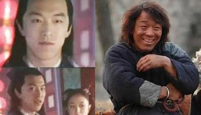 黃渤年輕時也是美少年!
