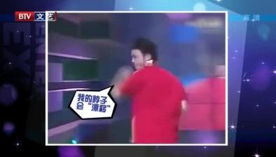 """陳偉霆會玩頭部""""漂移"""""""