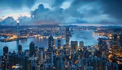 香港要通高鐵了!河北出發 最快8小時