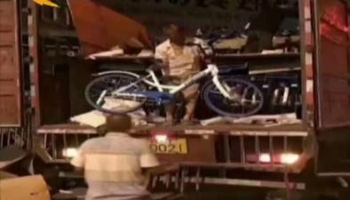 共享單車剛亮相即被清理?衡水:未經審批
