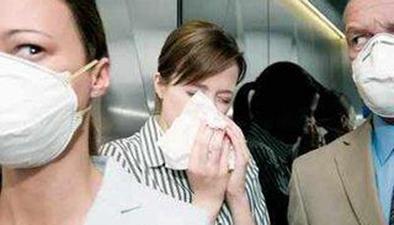 深圳:流感指數連續3周最高級預警