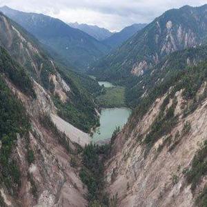 四川九寨溝地震災區轉入過渡安置及災後恢復重建階段