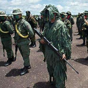 智利總統不支持針對委內瑞拉的軍事幹預或政變
