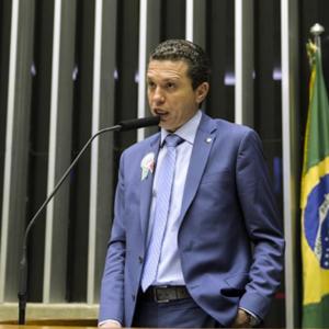 """巴西議員提案設立""""中國移民日"""""""
