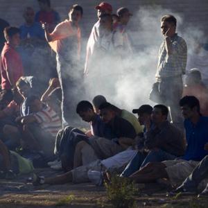 危地馬拉一醫院遭黑幫襲至少7人死亡