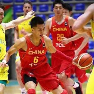 [體育晨報]中國男籃無緣亞洲杯四強