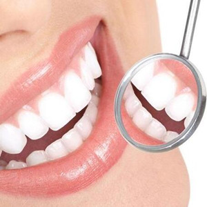 [是真的嗎]牙齒越白越健康?