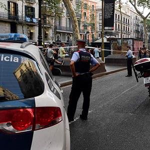 [新華簡訊]西班牙警方打死5名嫌疑人