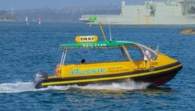 """出行新選擇:路上太堵?試試法國""""水上出租車"""""""