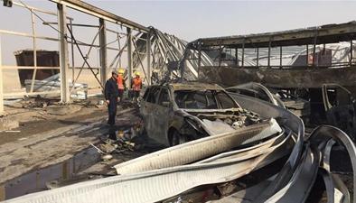 伊拉克南部省份發生係列襲擊死傷過百