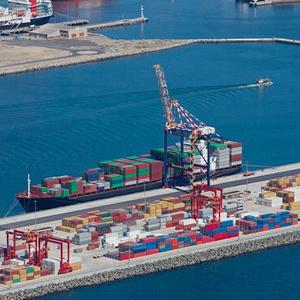 世貿組織大幅上調今年全球貿易增長預期