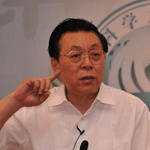 中國探月工程首任首席科學家歐陽自遠