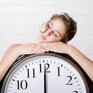 [生活圈]人一天睡多長時間最好?