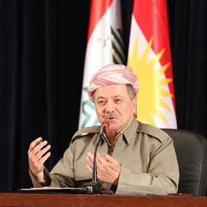 伊拉克庫區主席確認將如期舉行獨立公投