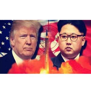 [新華簡訊]美國否認向朝鮮宣戰