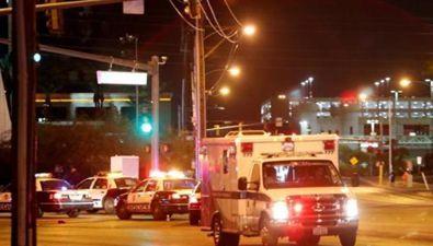 拉斯維加斯發生美國史上最慘槍案