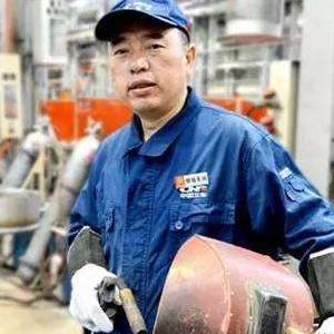 [十九大代表風採]李萬君:産業報國 感動中國