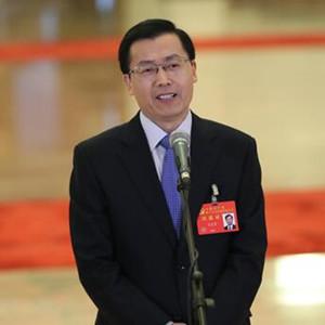 [十九大現場聲]王立平:黨中央反腐敗鬥爭向治本又邁進一步
