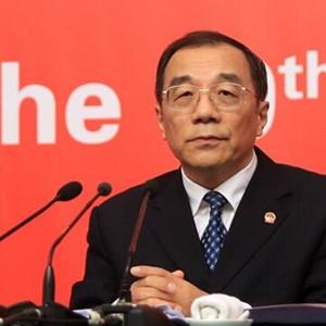 [十九大現場聲]楊曉渡:全面從嚴治黨成效卓著 黨內政治生活呈現出新氣象