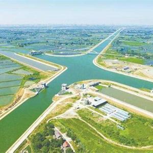 [時政早報]南水北調東線一期工程啟動