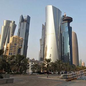 [國際早報]卡塔爾撤回200億海外資金